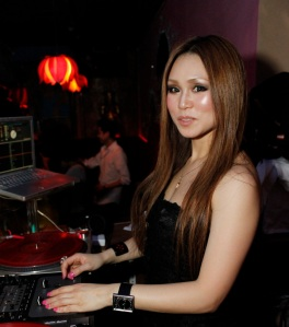 DJ Pretty June