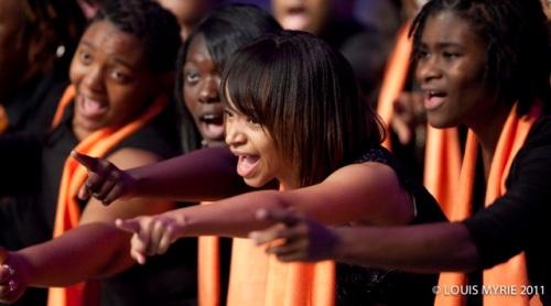 gospel for teens