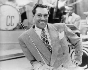 Cab Calloway 1943