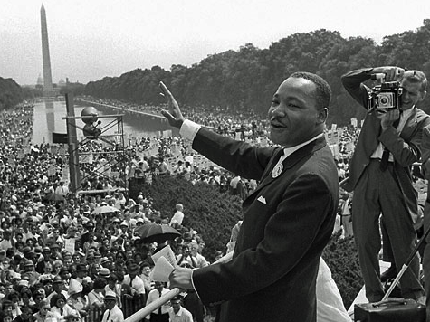 Dr. King March