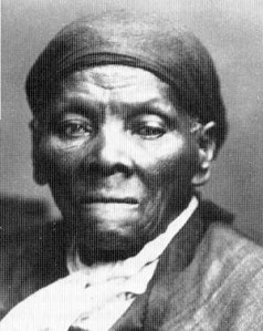 Harriet Tubman - Conductor of the Underground Railroad