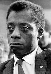 James Baldwin - Writer
