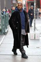 Kanye West B. 1977