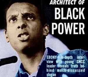 Stokely Carmichael - Black Power Movement