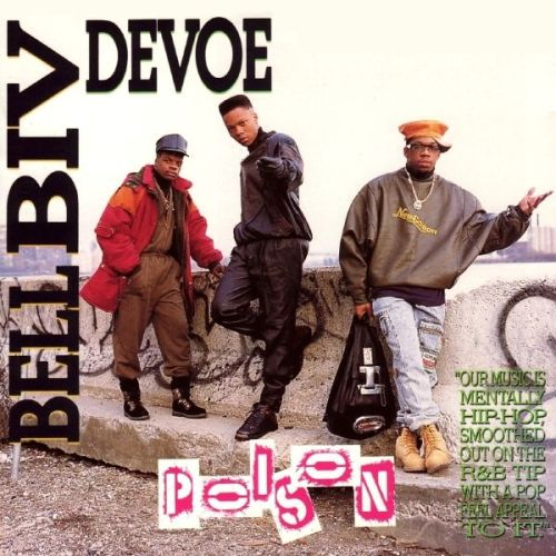 Bell Biv Devoe - Poison 1990