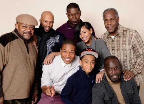Luv - Cast Members