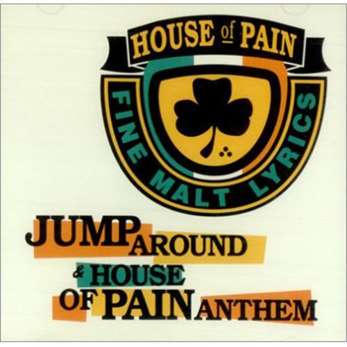 Jump Around 1992