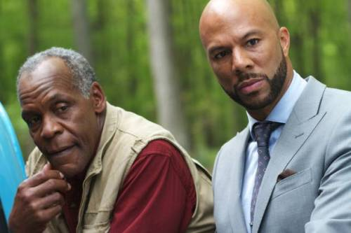 Luv - Danny Glover and Common