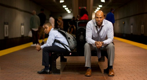 Luv starring Common & Michael Rainey Jr.