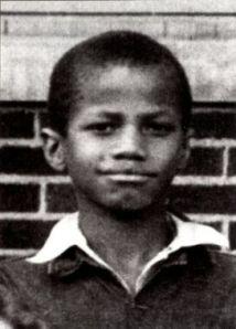 Boy Malcolm