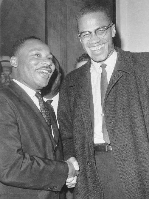 Martin & Malcolm