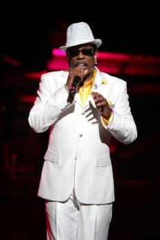 Charlie Wilson a.k.a. Uncle Charlie