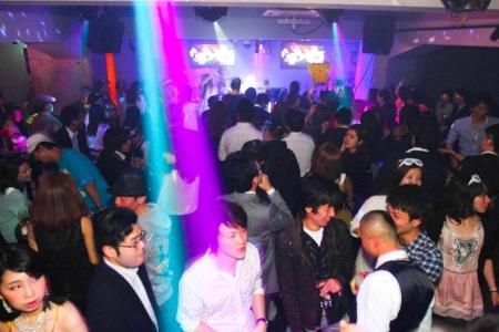 Dance Floor 2 - @ Genius Tokyo - June