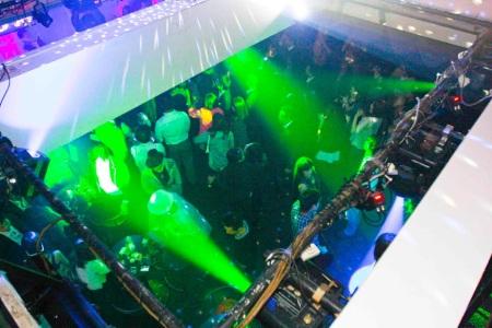 Dance Floor 3 - @ Genius Tokyo