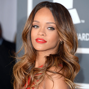 Rihanna BET Awards 2013