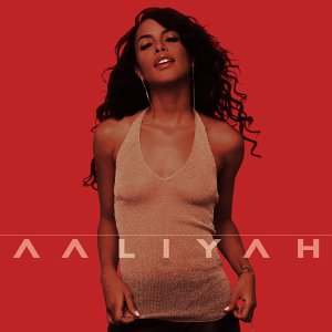 Aaliyah - 3rd Album Cover