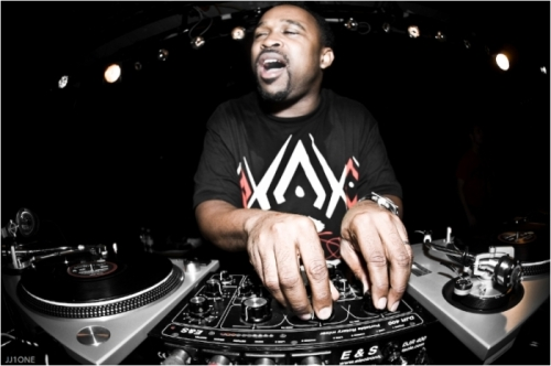 DJ Spinna