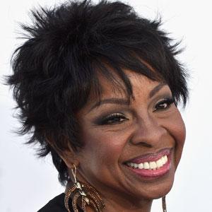 Ex Motown Artist, Gladys Knight