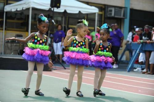 Harlem Kids