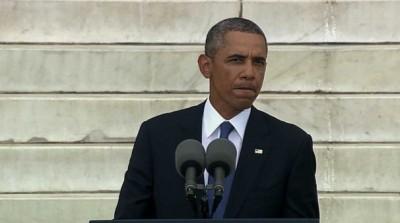 President Obama 2013