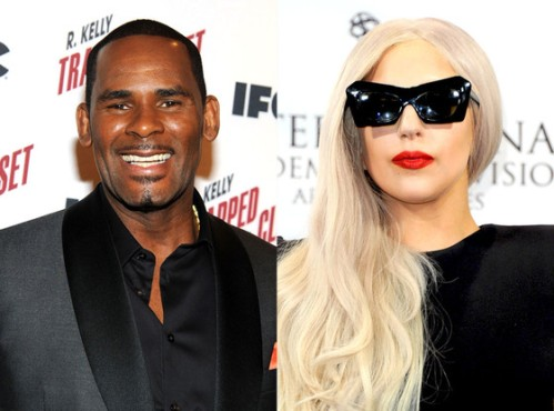 Lady Gaga & R. Kelly