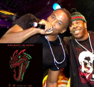 Q-Tip & Busta Rhymes