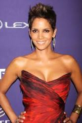 Halle Berry - Fire Horse