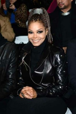 Janet Jackson - Fire Horse