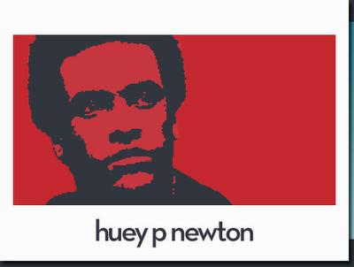 Heuy P. Newton