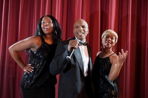 Sing Harlem Sing