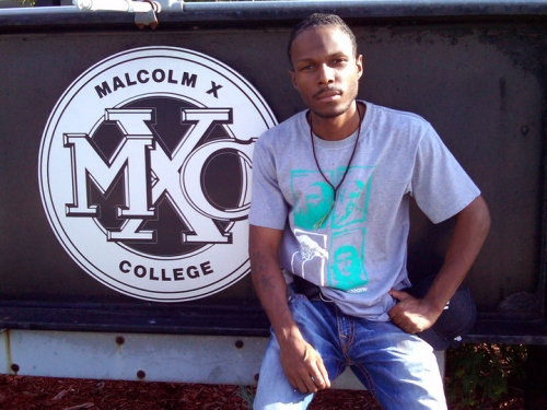 Malcolm X College, Chicago