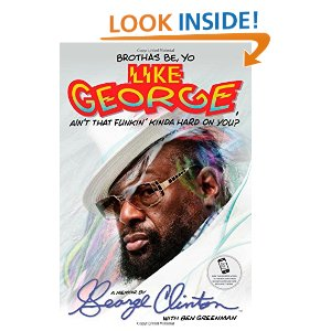 George Clinton - Book