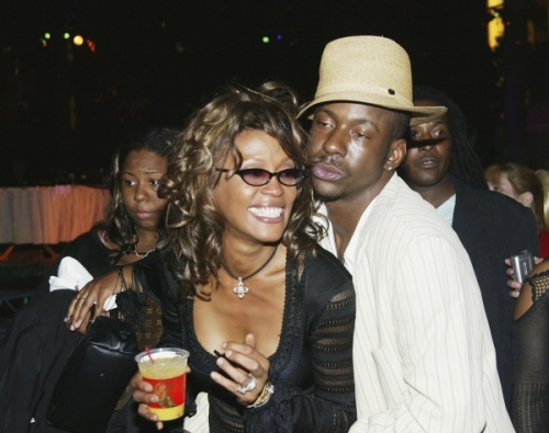 whitney-houston-bobby-brown-at-vh1-divas-duets-post-concert-party-in-2003