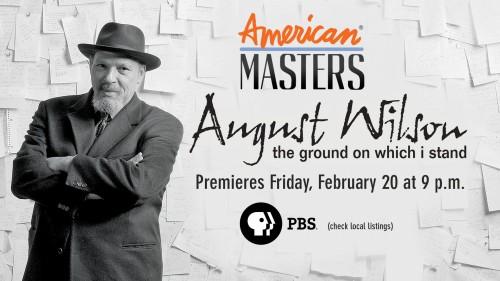 August Wilson - PBS