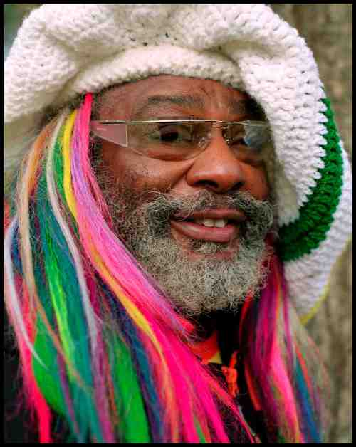 GeorgeClinton
