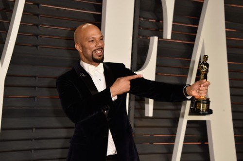 Common with Oscar