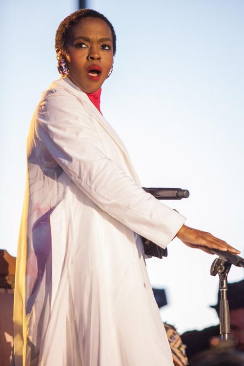 Lauryn Hill - afropunk-festival-2015-42