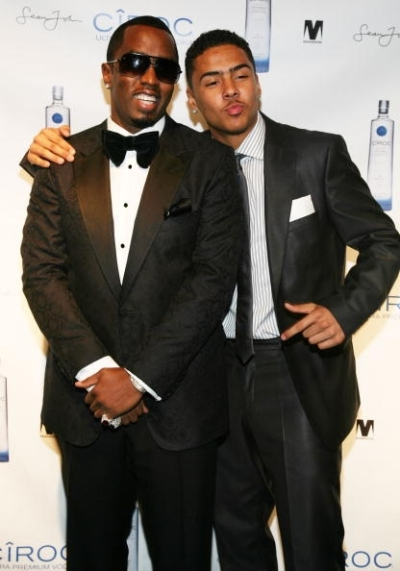 p-diddy-reportedly-banned-son-quincy-from-joining-fox-tv-series-empire