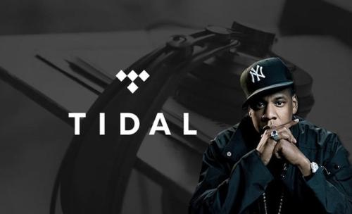 Jay Z - Tidal