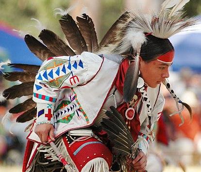 NativeAmericanDance