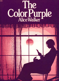 The Color Purple - Book