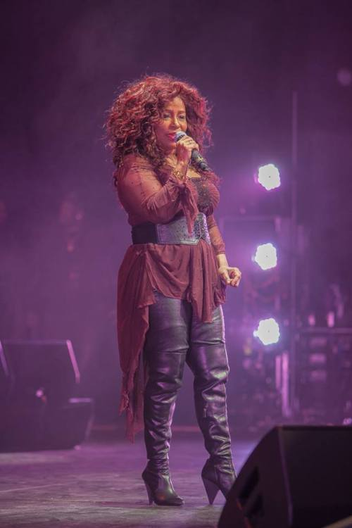 Chaka Khan - The Kings Theather 1