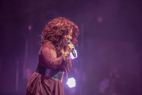 Chaka Khan - The Kings Theather 2