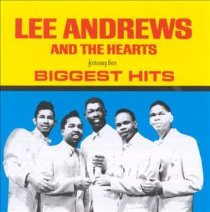 Lee Andres and the Hearts