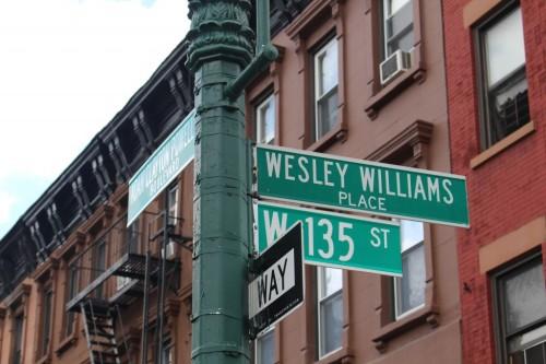 135th Street
