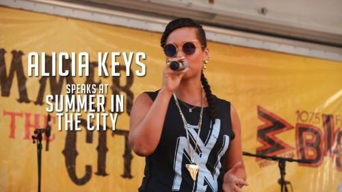 Alicia Keys 2015